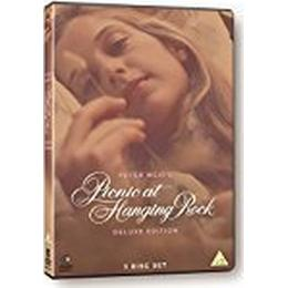 Picnic At Hanging Rock - Deluxe 3 Disc Edition [1975] [DVD]